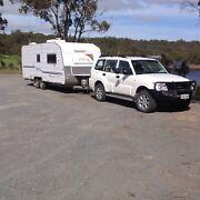 Caravan sale Para Hills Salisbury Area Preview