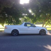 VE Holden Ute 2009 Sorrento Joondalup Area Preview