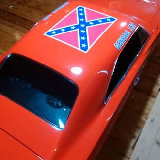 Dodge Charger General Lee