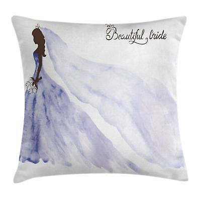 Bridal Shower Throw Pillow Cases Cushion Covers Home Decor 8