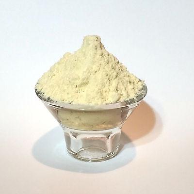 Royal Jelly Powder, 10-HDA>4% extract, Anti Aging, Freeze dried, Multiple Sizes - Freeze Dried Royal Jelly