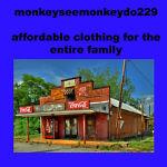 monkeyseemonkeydo229