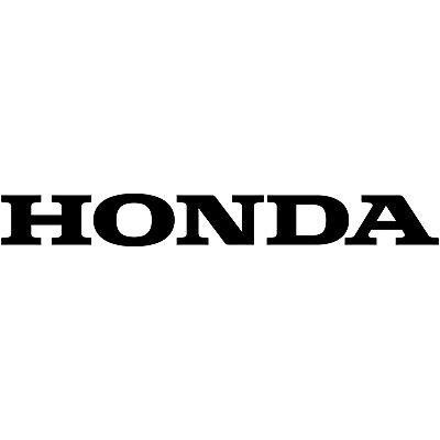 "2x Honda Logo 4"" Vinyl Decal Sticker Car Truck Window Racing Motorcycle"