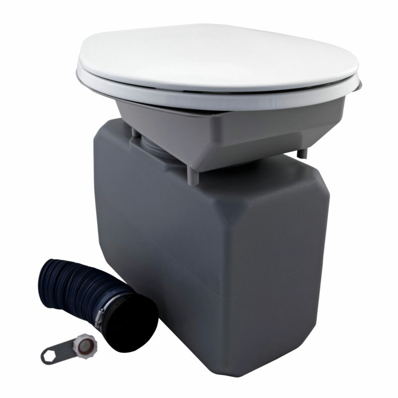 ECO-SafeToilet System
