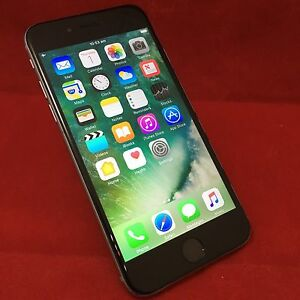 NEW IPHONE 6S PLUS SPACE GREY 128GB APPLE WARRANTY & TAX INVOICE Surfers Paradise Gold Coast City Preview