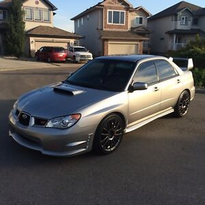2007 Subaru WRX STi  34720 Miles. Original Owner U.S. car