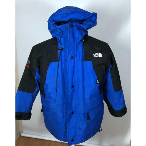 Vintage The North Face Kids Boys XL Coat Gore Tex Summit Series Fleece Liner