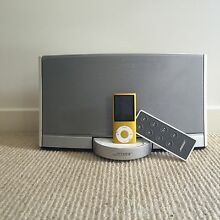 BOSE SoundDock Portable digital music system Windsor Brisbane North East Preview