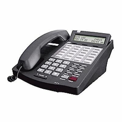 Five Refurbished Vodavi Sts 3515 Phones 3515-71 Charcoal Black Many Available