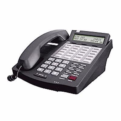 1 Refurbished Vodavi Sts 3515 Phone 3515-71 Charcoal Black Many Available