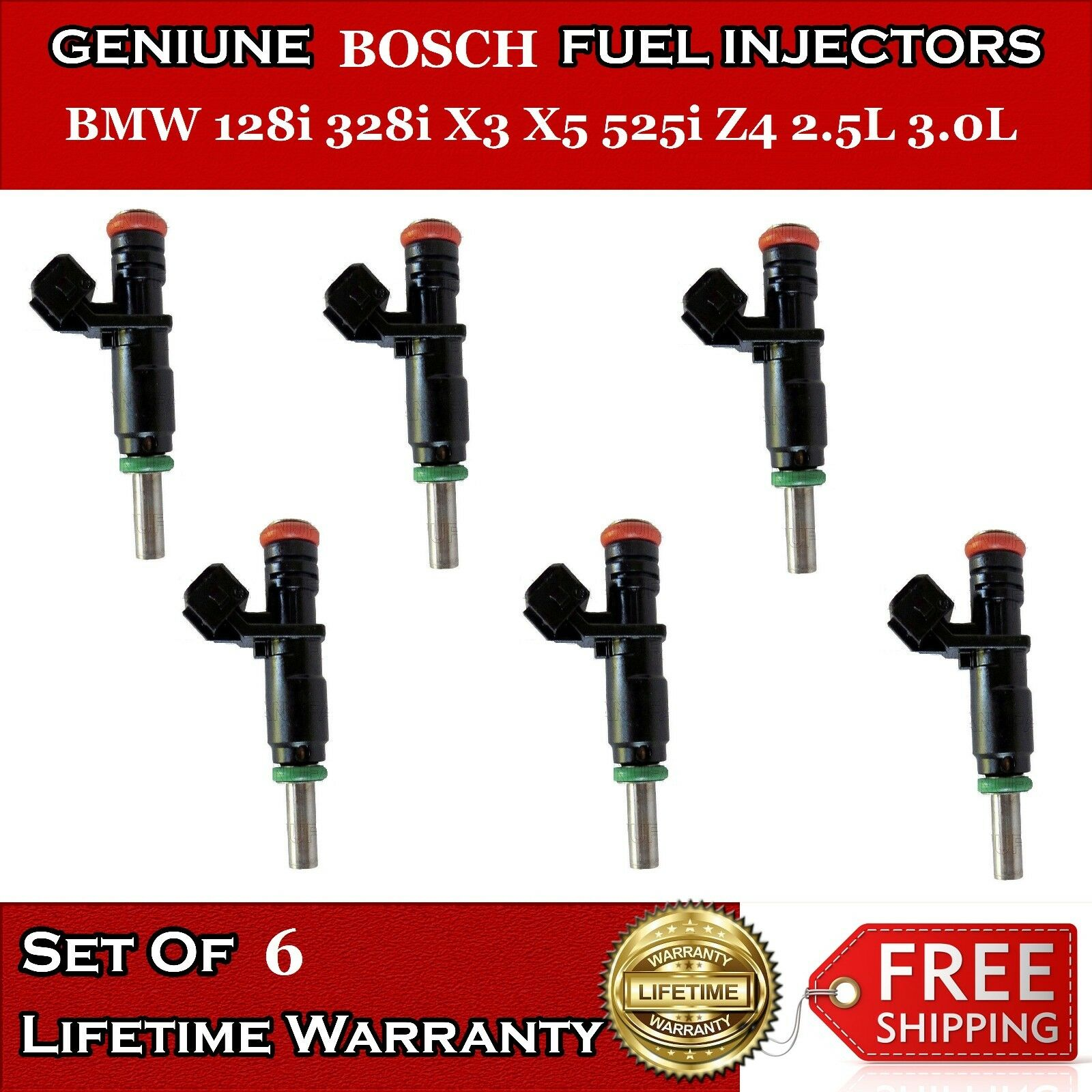 Used BMW Fuel Injectors for Sale - Page 21