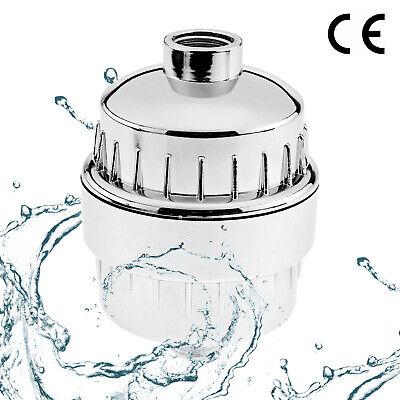 Universal Bad InLine Duschkopf Filter Wasserfilter Wasserenthärter mit CE (Wasserfilter Duschkopf)