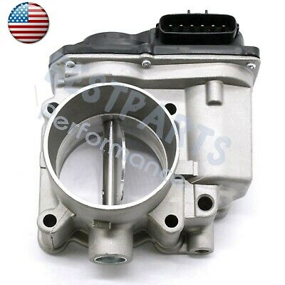 New Throttle Body Assembly For Mitsubishi L200 Triton 2.5L Pajero V9_W V8_W 3.2L