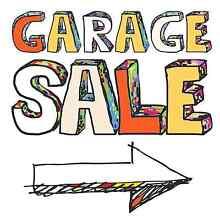 GARAGE SALE! sat 21/5/16 Craigmore Playford Area Preview