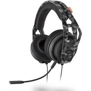 Plantronics RIG 400HX Over-Ear Gaming Headset For Xbox One - Camo - $19.59