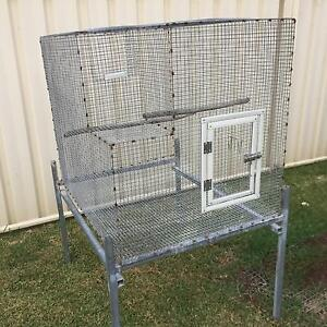 Bird Breeding Cage Shellharbour Shellharbour Area Preview