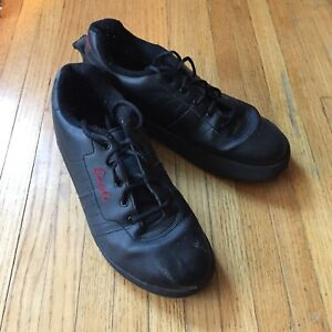 Eagle Curling Shoes Size 11.5 (Men's) VGUC