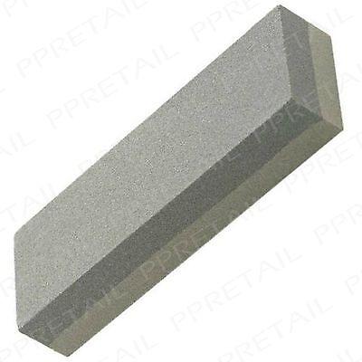 Large 200mm Sharpening Oil Stone ~DUAL WHETSTONE~ Double Sided Blade Sharpener