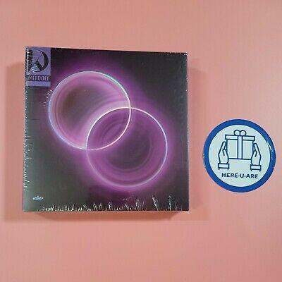 kang daniel 2nd mini album magenta B version sealed NEW photo card full set