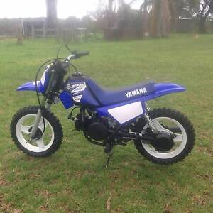 2015 Yamaha PW50 PeeWee 50 Excellent Condition Quorrobolong Cessnock Area Preview