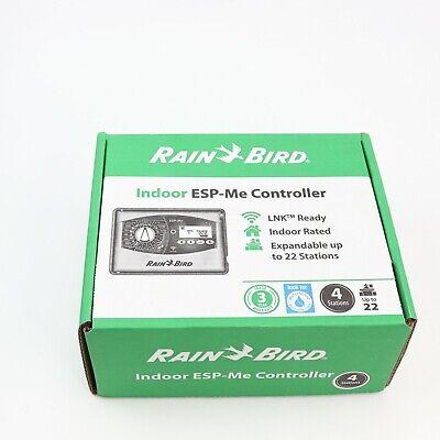 Rain Bird ESP4MEI  Indoor 120V Irrigation Controller (LNK WiFi Compatible)