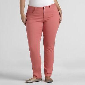 Womens Plus Size Angel Jeans