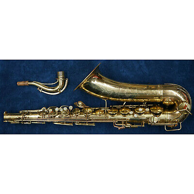 dating de saxofon conn