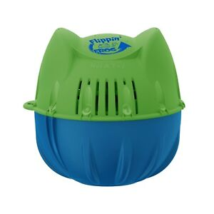 Flippin' Frog auto sanitizer and mineral system - Swim spa/pool