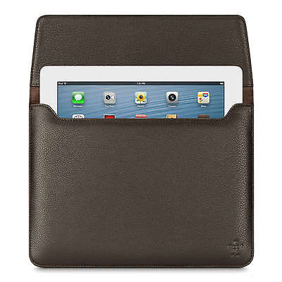 Belkin Premium Leather Protection Case Sleeve for iPad 2018
