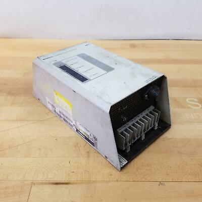 Modicon Dr-pls4-000 Cyberline Pls4 Power Supply - Used