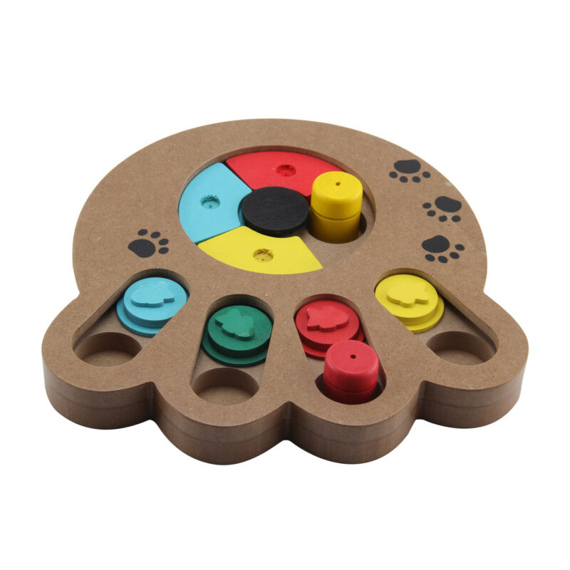 Food Puzzle Toys For Dogs Uk