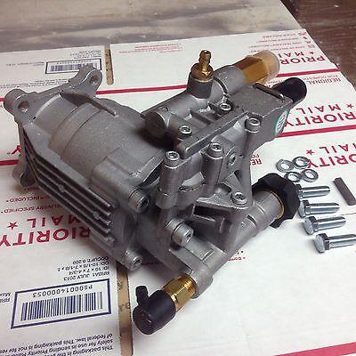 2750 Psi Power Pressure Washer Pump Kit Ryobi Simpson Ms60763-s Generac Karcher