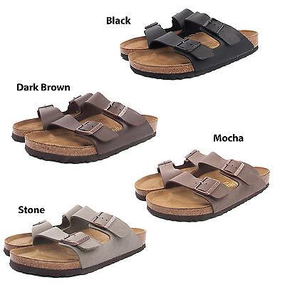 Birkenstock Arizona Mens Sandals Birko-flor