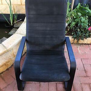 Poang IKEA chair Secret Harbour Rockingham Area Preview