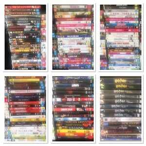 Dvds!!! Banksia Grove Wanneroo Area Preview