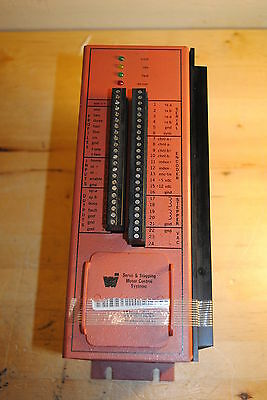 Whedco Imc-1151-1-b Servo Motor Controller Stepping Drive