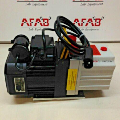 Pfeiffer Duo 2.5 Rotary Vane Vacuum Pump (PKD41602A)