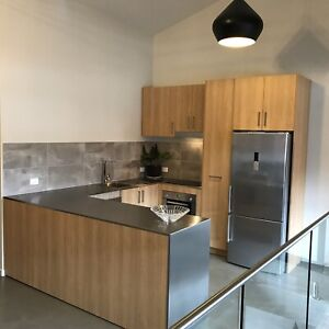 Inner city warehouse apartment 2 bedroom from 10th feb 2020