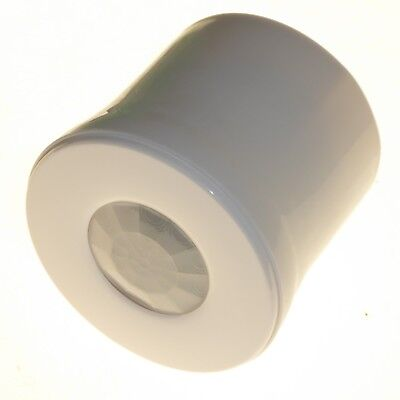 Detector Surface Mount (Occupancy detector ceiling mount flush or surface 10A NEWLEC NL5701B )