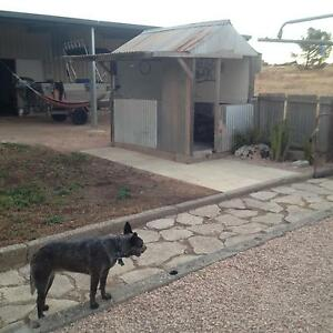 House on 20 acres Streaky Bay Streaky Bay Area Preview