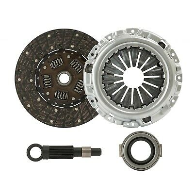 CLUTCHXPERTS PREMIUM OE SPEC CLUTCH KIT fits 1990-1994 PLYMOUTH LASER 1.8L 1990 Plymouth Laser Specs