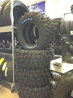 Maxxis Bighorn 28 Inch Set for 14