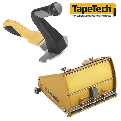Tapetech 7 Maxxbox Drywall Finishing Flat Box Wwizard Compact Handle