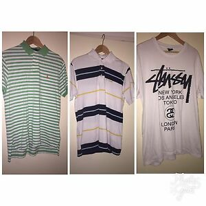Clothing Ralph Lauren, palace, stussy, shorts Thornlie Gosnells Area Preview
