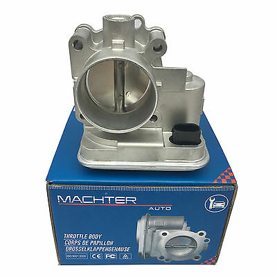 Electronic Throttle Body Assembly for Jeep Chrysler Dodge 04891735AC With Gasket