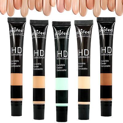 Hide Blemish Concealer (Popfeel Hide Blemish Face Eye Dark Circle Cover Creme Concealer Stick Make-up)