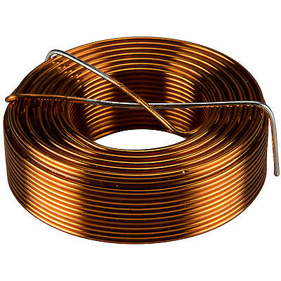 Jantzen 1075 0.75mh 18 Awg Air Core Inductor