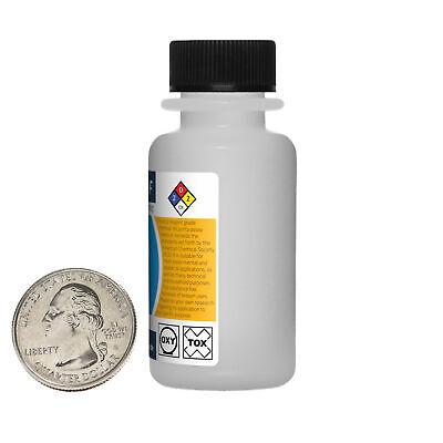 Potassium Iodate / 4 Oz / 4 Bottles / 99.9% Pure ACS Reagent Grade / Fine Powder 2
