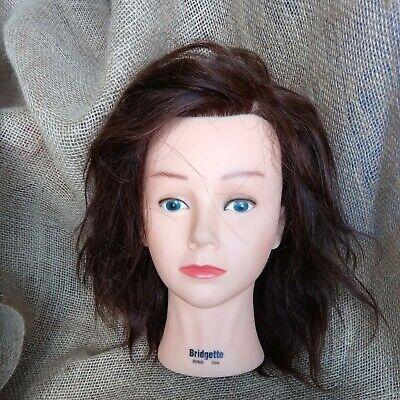 Burmax Bridget Mannequin Head