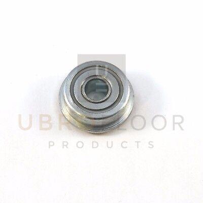 50740a Wheel Bearings For Clarke Super 7 Or Super E Edger Set Of 4